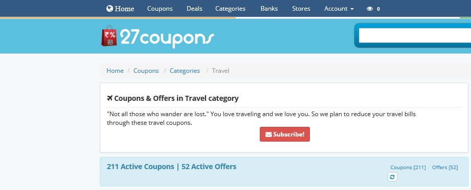 Save money with the latest free coupon codes, discounts & deals updated daily from the leading online stores by operaunica.tk