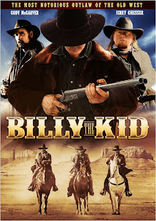 Ver online: Billy the Kid (2013)