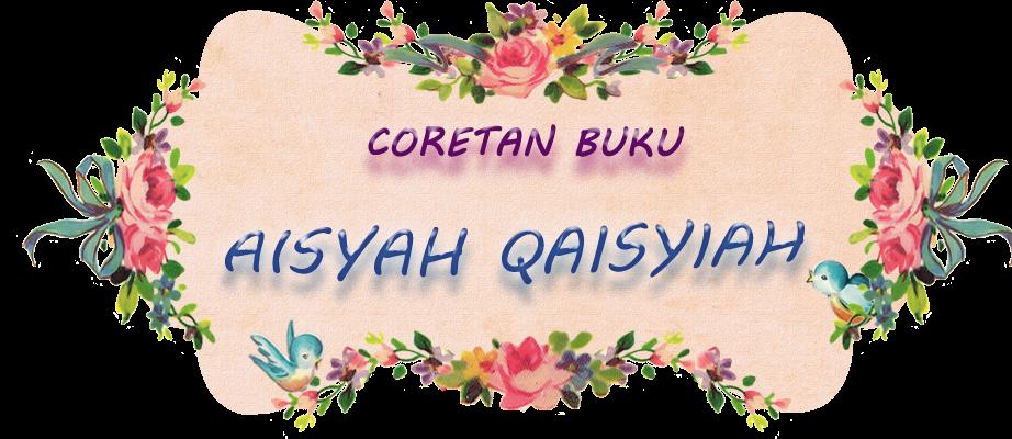 Aisyah Qaisyiah