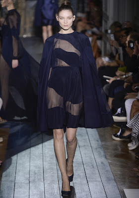 Valentino Haute Couture fall winter 2012-2013