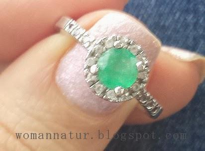 anillo-esmeralda