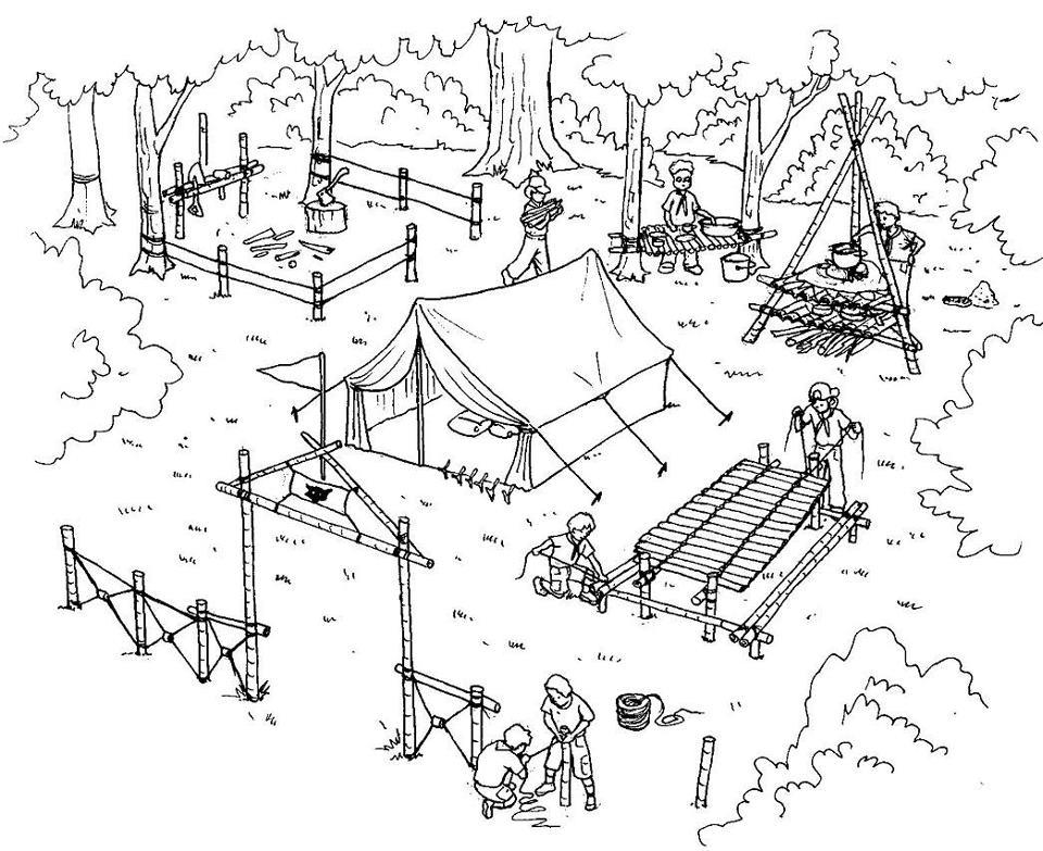 boy scout handbook pdf 2017