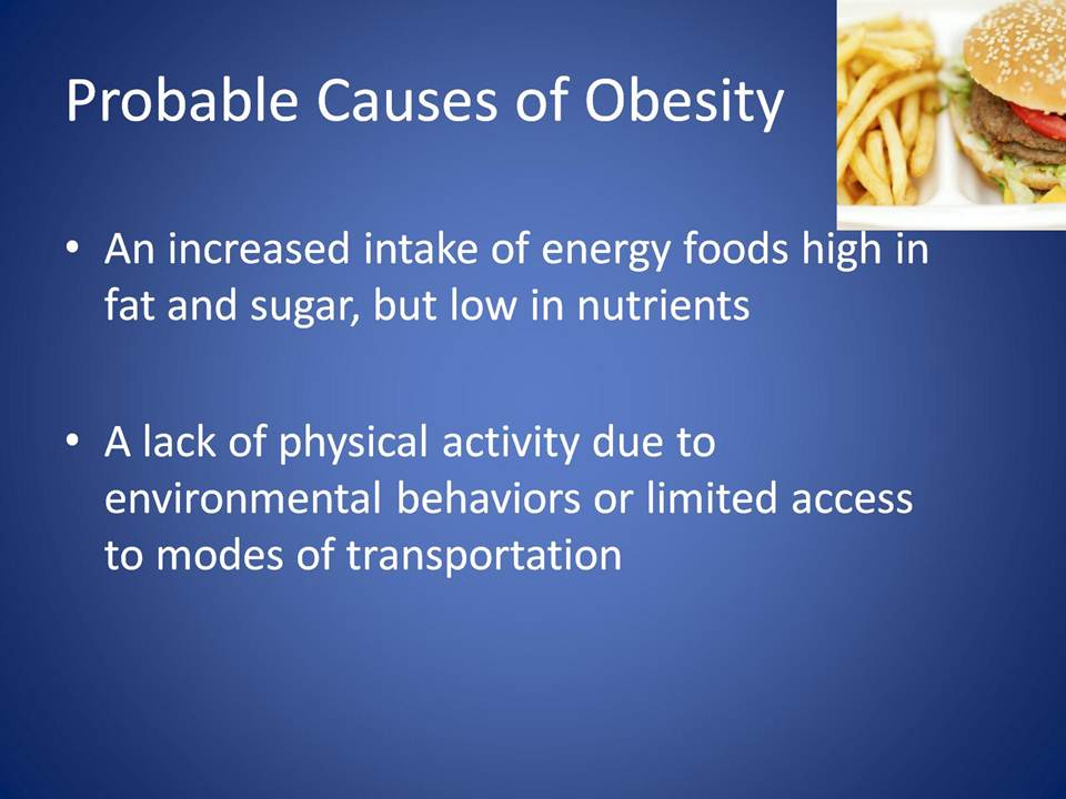 fast food and childhood obesity essay Research paper on childhood obesity dec19 per child (nachri) fast food consumption has increased fivefold among children since descriptive essay.