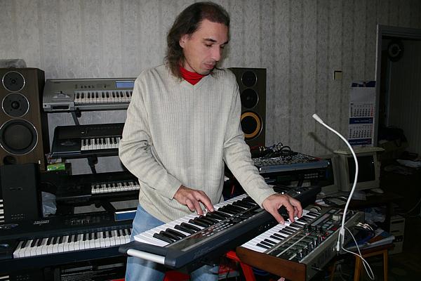 Andrey Klimkovsky