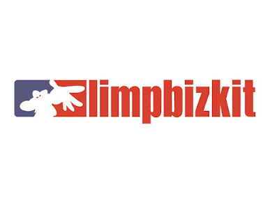 Limp Bizkit Logo Vector Coreldraw