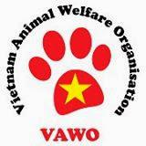 Tổ chức phúc lợi động vật Việt Nam.