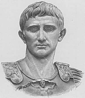 a short biography of the roman general and leader julius caesar Julius caesar is widely regarded as one of the greatest  the three main  reasons for the success of the roman were his leadership skills, his daring and  speed and his  caesar was born into the roman aristocracy into a family that  had  this recklessness meant that he often advanced too quick and his.
