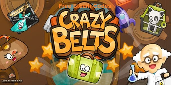 Crazy Belts Key Generator Free CD Key Download