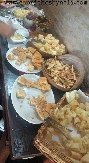 Empório Rural sabores da roça, café colonial