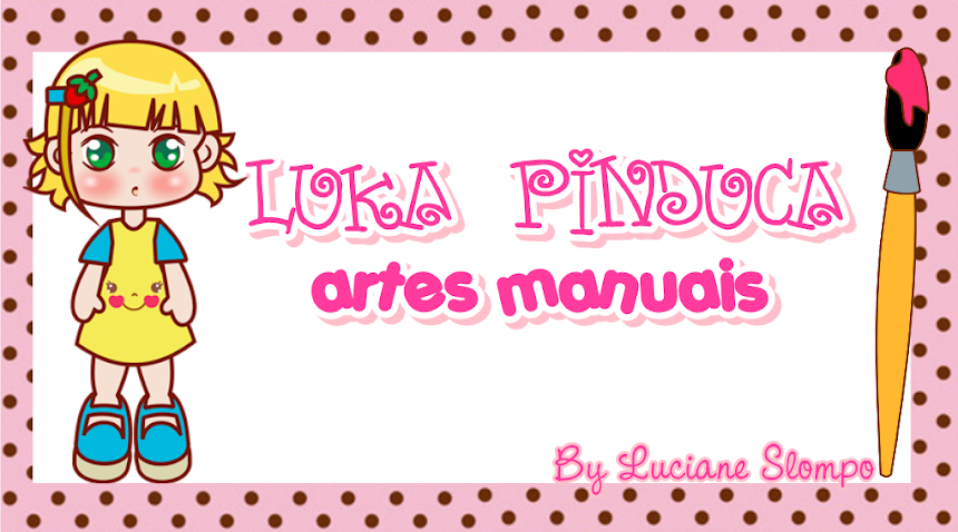 Luka Pinduca Artes Manuais