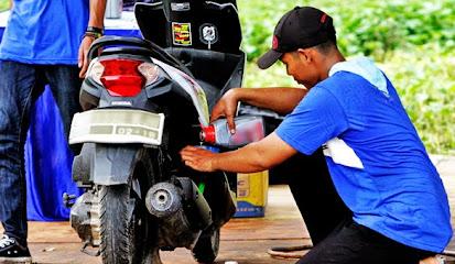 Tips Memilih Oli Mesin Yang Tepat Untuk Motor Matic