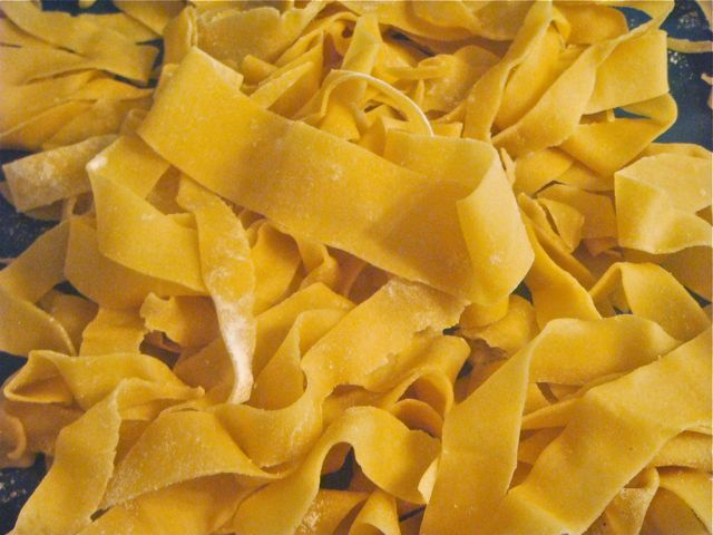 how to prepare pasta at home