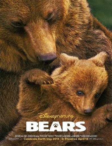 Ver Osos (Bears) (2014) Online
