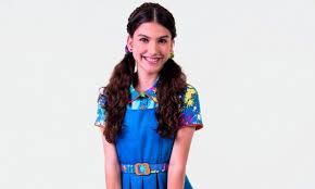 Mili canta Crescer em Chiquititas