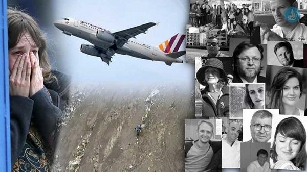 Αυτοκτονησε ο πιλοτος του μοιραιου Αirbus!