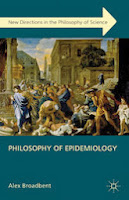 Philosophy of Epidemiology