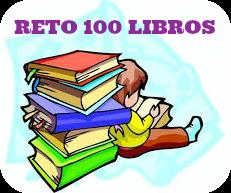 Reto 100 libros 2016