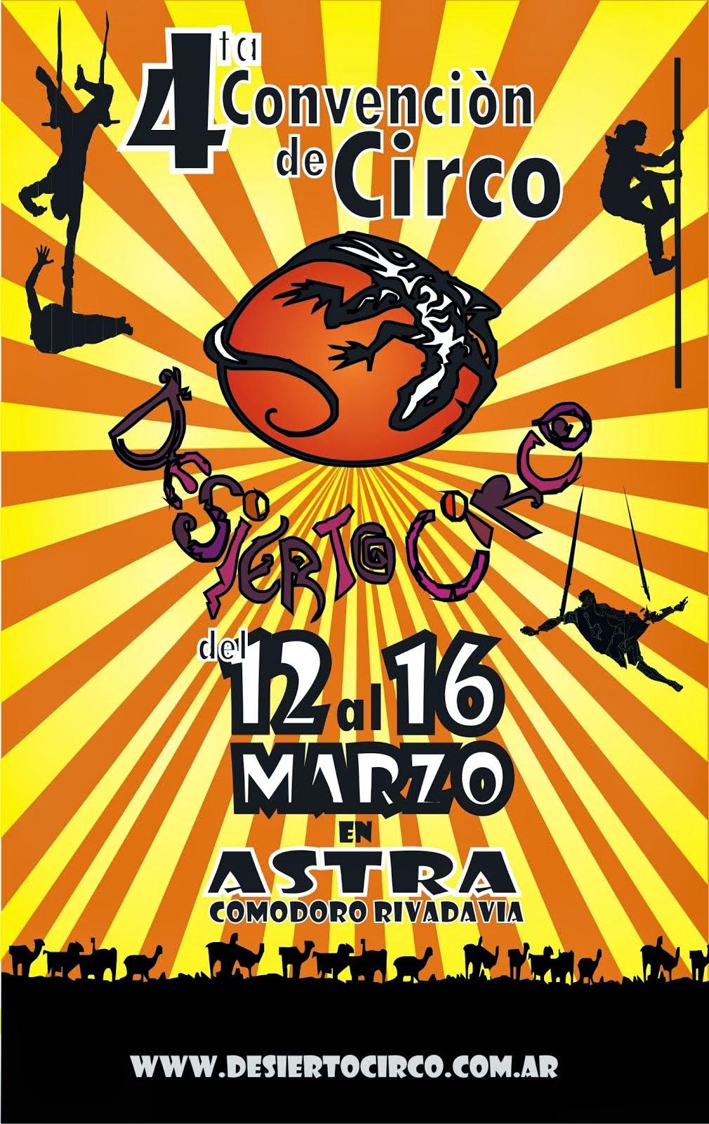 4TA CONVENCION!!!!