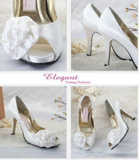 heels for wedding