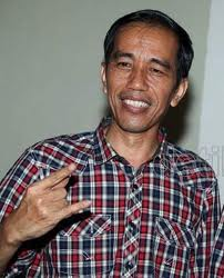Biodata Profil Dan Biografi Joko Widodo (JOKOWI)