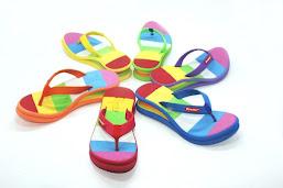 Sandal Pretty Pelangi