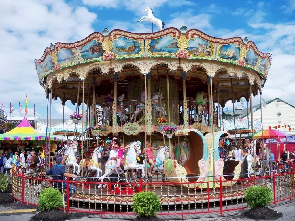 ... New York State Fair? Here's a full schedule of events of the fair