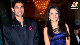 Trisha Krishnan & Rana Daggubati Love Story