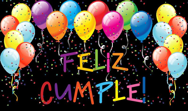 Feliz cumpleaños Jorge Rivas