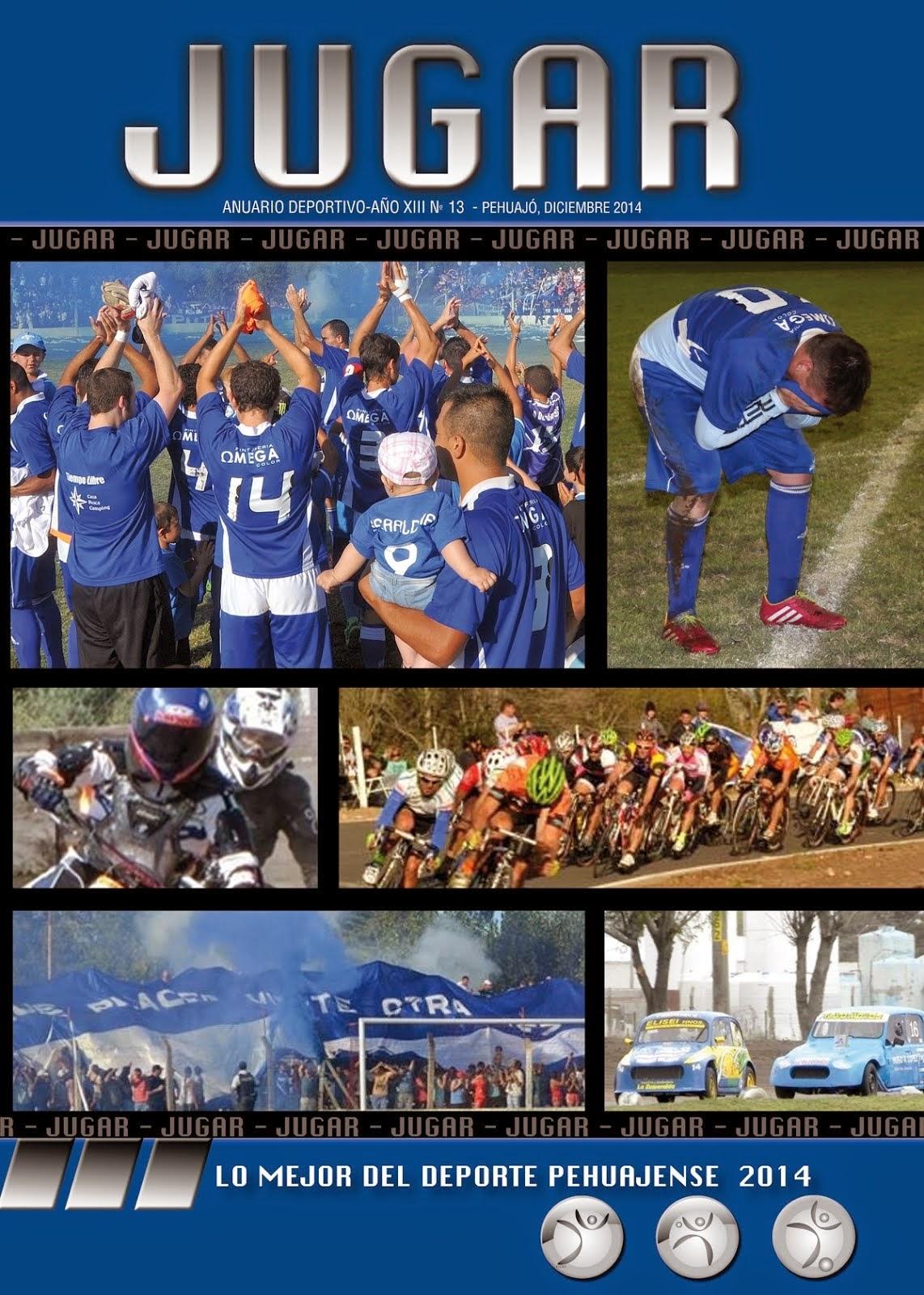 El resumen deportivo más importante del 2014 esta en la calle