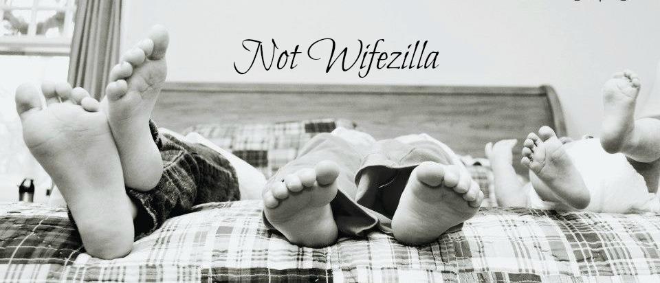 Not Wifezilla