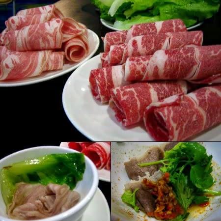 Vietnamese Beef Hotpot Street Food (Lau Bo)3