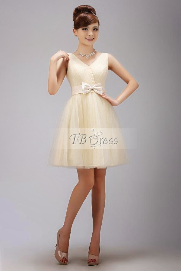 TBDress Inexpensive Bridesmaid Dresses