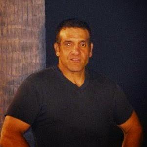 Alberto Juarbe