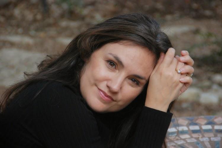 Cristina espinoza desnuda photos 487