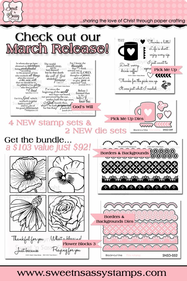 http://www.sweetnsassystamps.com/march-2014-release-bundle/