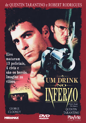Um Drink No Inferno - DVDRip Dual udio