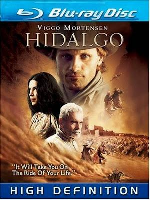 Hidalgo 2004 Dual Audio [Hindi Eng] BRRip 720p 900mb