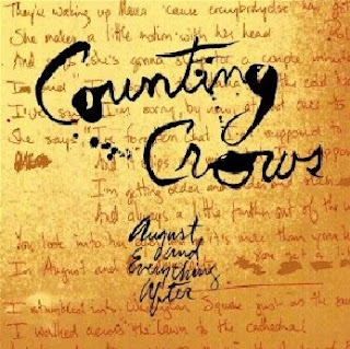 Download Gratis Lagu Mp3 Hits Counting Crows Album August and Everything After