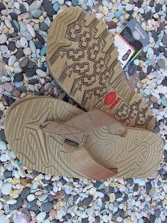 Sandal Eiger S139