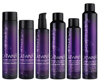TIGI+Your+Highness Winners of the TIGI Your Highness Giveaway