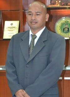 Tn Hj Pakhiruddin b. Mat Saad