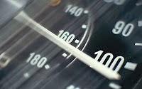 batas kecepatan