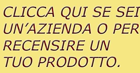 PER LE AZIENDE: