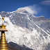 Mount Everest: The World's Highest Peak