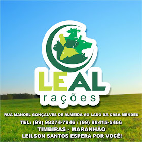 LEAL RAÇÕES