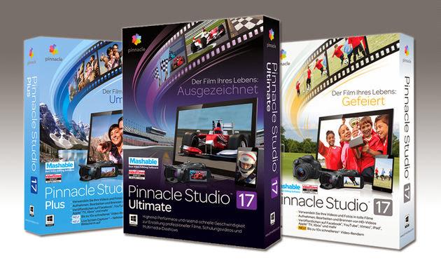 Pinnacle Studio 17 Ultimate Crack Full Download.rar