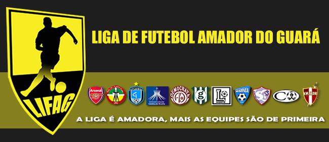 Liga de Futebol Amador do Guará