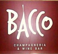 Bacco Champagneria & Wine Bar