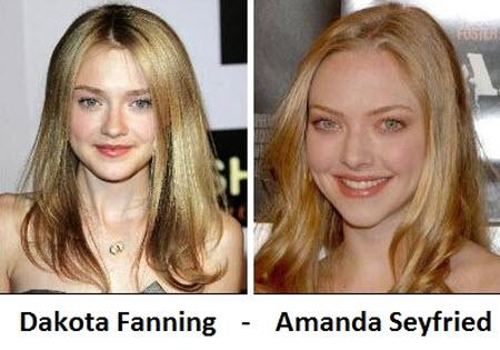 Famosos que parecen gemelos idénticos (o por lo menos parecidos)