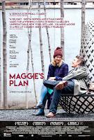 OEl Plan de Maggie